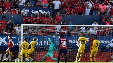 Barcelona deplasmanda kayıp