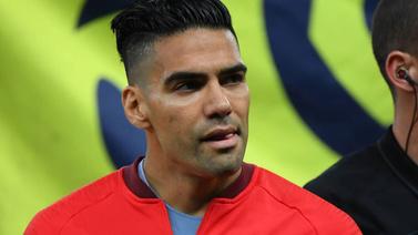 Galatasaray'dan KAP'a Falcao açıklaması