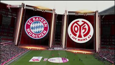 CANLI Bayern Münih Mainz