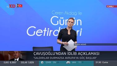 Ceren Akdağ ile Günün Getirdikleri | 30.08.2019