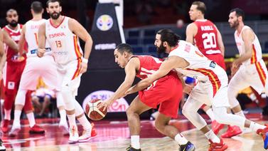 FIBA Dünya Kupası'nda toplu sonuçlar