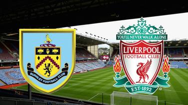 CANLI Burnley - Liverpool