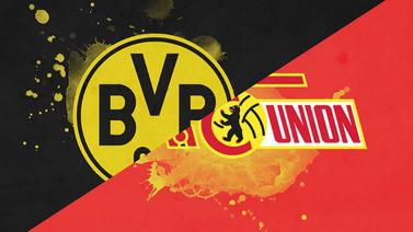 CANLI Union Berlin - Dortmund