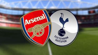 CANLI Arsenal - Tottenham