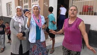 12 kadın tacizciyi pusu kurup yakalattı