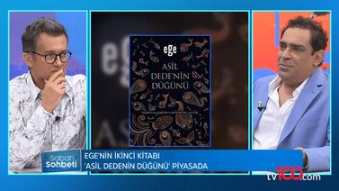 Cengiz Semercioğlu ile Sabah Sohbeti 3 Eylül 2019