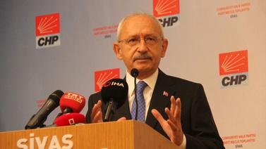 KemalKılıçdaroğlu'ndan 5 maddelik çağrı