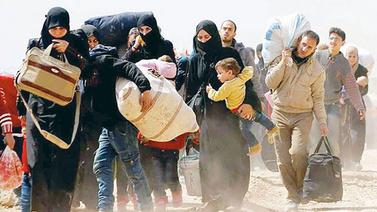 """""""Türkiye acele etmeli, geliyorlar"""""""