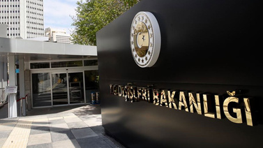Lübnan'ın Ankara Büyükelçisi Dışişleri'ne çağrıldı