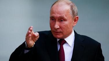 Putin'in oylarında büyük düşüş