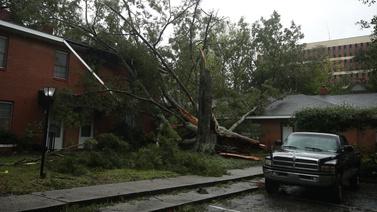 Dorian Kasırgası'nda bilanço gittikçe ağırlaşıyor!