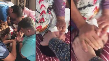 Otizmli çocuk sahibi aileleri dolandırıyor