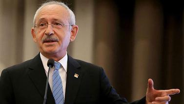 Kılıçdaroğlu'dan 'Kaftancıoğlu' açıklaması