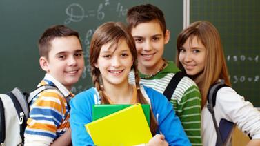 Okula yeni başlayacak çocukların okul fobisi!