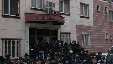 Savcılıktan HDP ile ilgili önemli adım