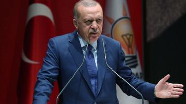 Erdoğan: Bazı belediyelerdeki hadiseler üzücü