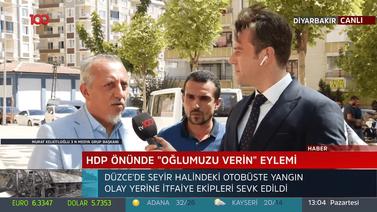 Murat Kelkitlioğlu: Bu iş siyaset üstü bir iş