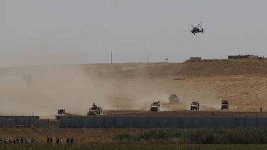 ABD'li 2 komutandan Ankara'ya kritik ziyaret