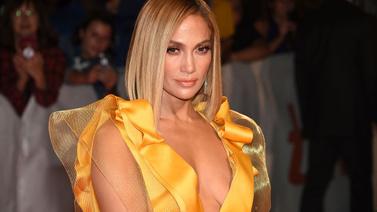 Jennifer Lopez'in aksiliklerle dolu günü