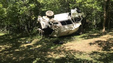 Bitlis'te korkunç kaza: 10 kişi hayatını kaybetti