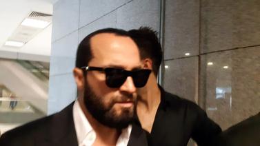 Berkay: Arda Turan'a verilen ceza az