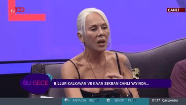 Cengiz Semercioğlu ile Bu Gece | 10 Eylül 2019