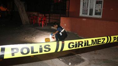 Adana'da dehşet! Av tüfeğiyle başından vurdu