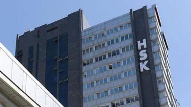 HSK'da 2 istifa!