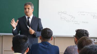 Türk milli eğitim tarihinde bir ilk