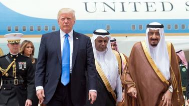 ABD'den Suudi Arabistan'a nükleer şart