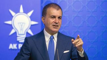 CHP-IMF görüşmesine AK Parti'den tepki