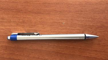 Kalem süsü verilmiş 8 kimyasal fünye ele geçirildi