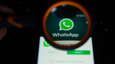 iPhone'lara bir darbe de Whatsapp'tan!