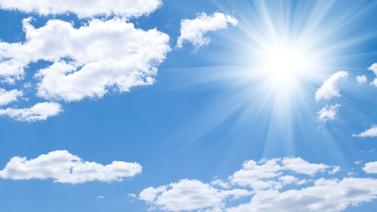 Meteorolojiden iyi haber: 5 derece birden artacak!