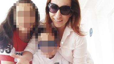 Boşanmak isteyen eşini 14 yerinden bıçakladı