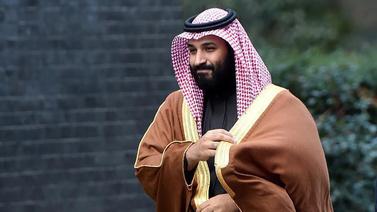 Prens Bin Selman: Kaşıkçı cinayetinde sorumluyum
