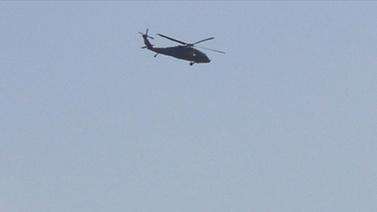 Fırat'ın doğusunda yedinci ortak uçuş