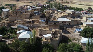 Bu köye 300 yıldır ev yapılmıyor
