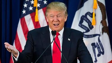 Trump: Benim gibi bir başkanı nasıl azledersiniz
