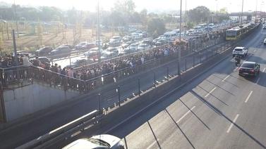 İBB'den metrobüs yoğunluğu için 3 önlem