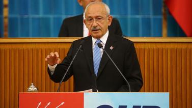 Kılıçdaroğlu:Yeni ekonomi programı IMF programıdır