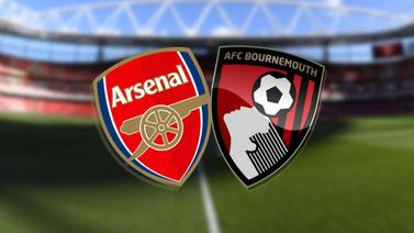 CANLI Arsenal - Bournemouth
