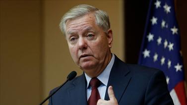 ABD'li senatör Graham'dan Türkiye'ye yeni tehdit