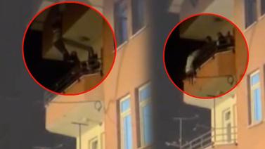 Bartın'da kahraman polis hayat kurtardı