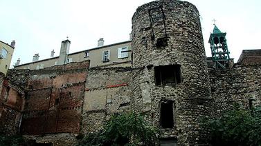 Unutulmuş ikinci Galata Kulesi
