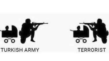 Teröristlere sosyal medyadan da savaş açıldı