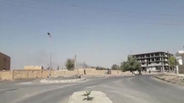 PKK, DEAŞ'lıların kaçması için yangın çıkardı