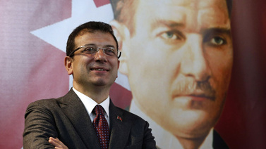 Ekrem İmamoğlu Taksim Meydanı için tarih verdi!