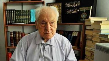 Yazar Nuri Pakdil hastaneye kaldırıldı