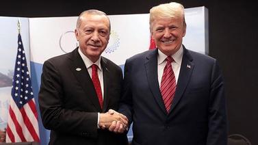 Erdoğan: Güvenli Bölgeyi görüştük
